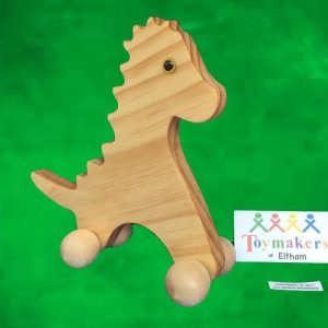 Timber Dinosaur Toy